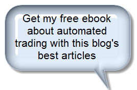 Get my free ebook about automated trading !
