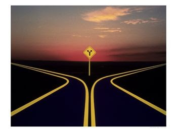 At the Y Intersection: Taking a decisive career choice ... Y Intersection